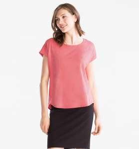 Qual è la particolarità delle T-shirt riciclabili?