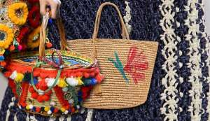 Una valigia per Tahiti. Esotica e misteriosa