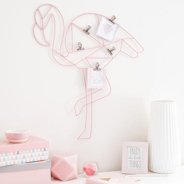 Flamingo Style coinvolge anche le case