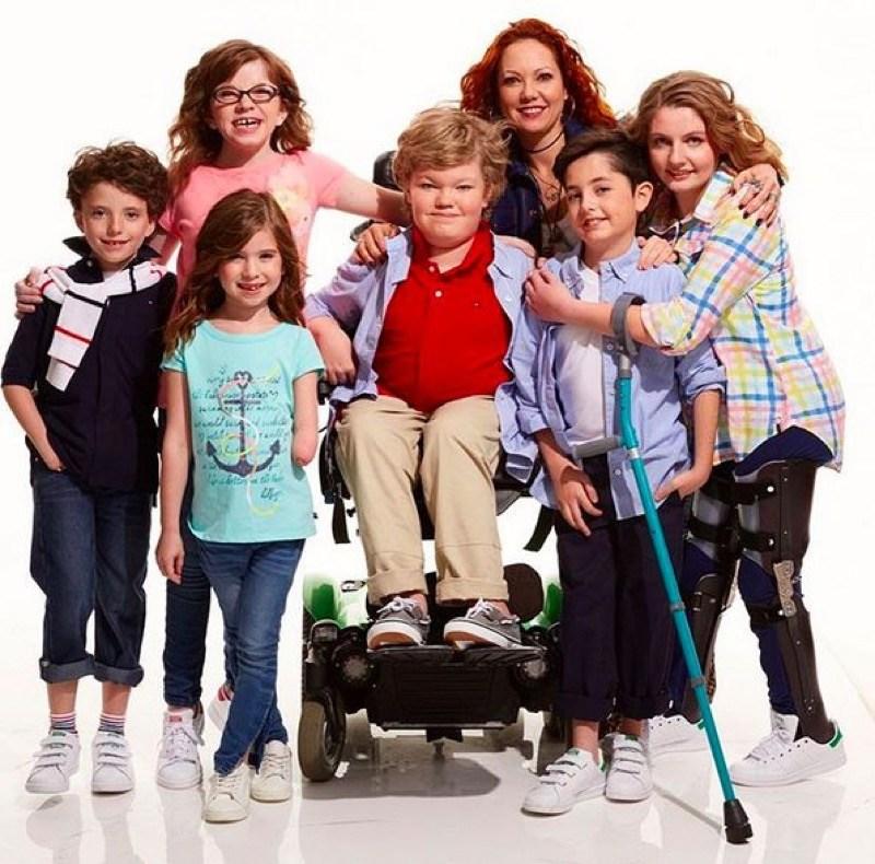 Il brand americano lancia la sua nuova collezione dedicata ai disabili