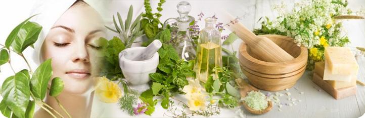 Cosmetici green