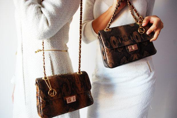 Qual è l'accessorio di moda più amato dalle donne? Dopo le scarpe, sicuramente ci sono le borse!