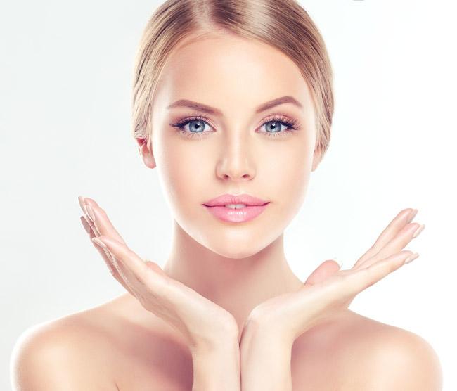 La beauty routine in tre passi