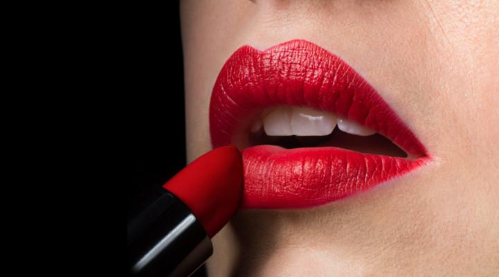 Irrinunciabile rossetto, un'infallibile arma di seduzione
