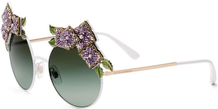 Quali sono i modelli più strong degli occhiali da sole Dolce&Gabbana?