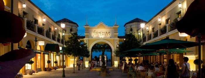 Fidenza Village. Fashion e design. Un connubio perfetto per un progetto all'insegna dello stile