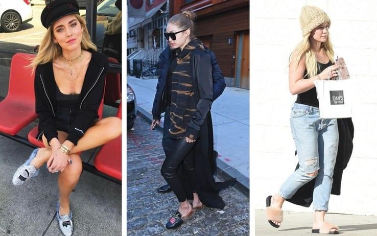 Finalmente la moda viene incontro alla praticità e strizza l'occhio al comfort