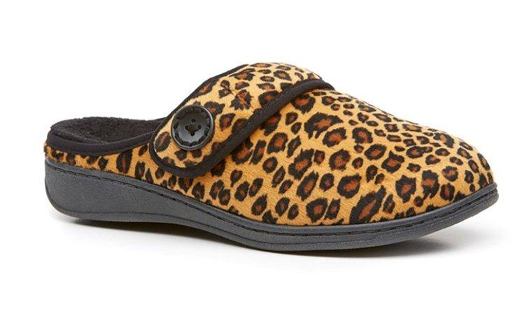 pantofole maculate