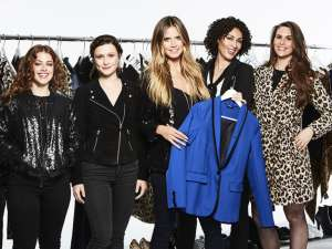 Da Settembre potrai comprare gli abiti da Lidl firmati da Heidi Klum