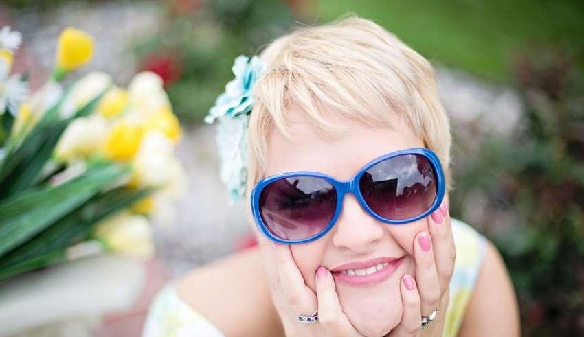 Occhio agli occhiali da sole