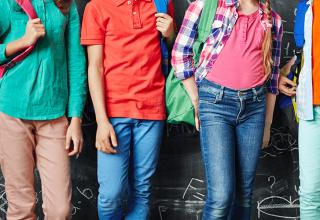 Quali sono i tre must have del back to school?