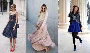 Gonne a pieghe, calzettoni, tute indossate secondo i canoni dello street style. Si torna tutti sui banchi!