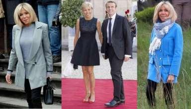 Brigitte Macron è il simbolo di una grande rivoluzione del costume: il fascino femminile ormai non ha più età