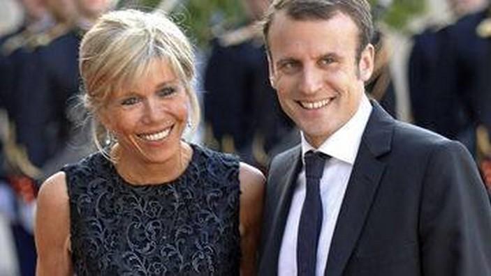 Con Brigitte Macron si apre una nuova era per le donne