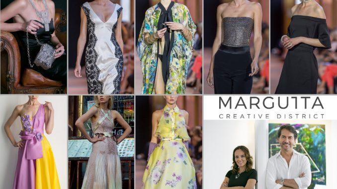 Grande successo per il Margutta Creative Discrict: via Margutta diventa tempio della creatività