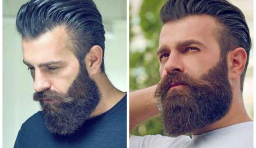 """Arriva in Italia una nuova tendenza: la """"Beard Design"""""""