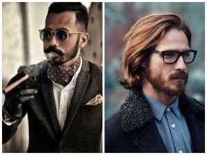 """""""Beard Design"""": una tendenza nata in America e diventata un vero tormentone italiano"""