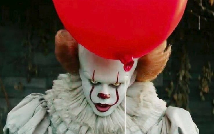 DA KYLIE JENNER A PENNYWISE, LE MASCHERE DI TENDENZA PER QUESTO HALLOWEEN