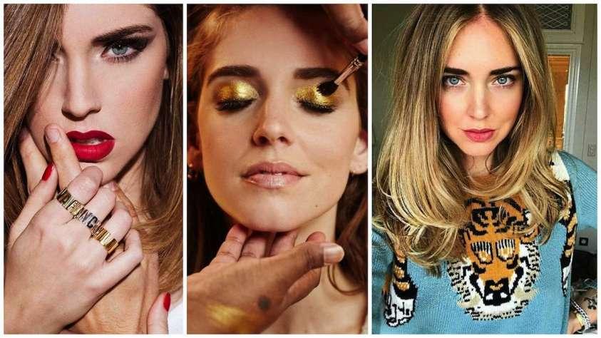 Alla scoperta del make up effetto Ferragni