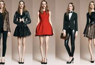 Quale sarà il tuo outfit per Natale?