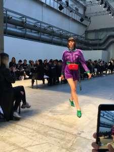 Questa Milano Fashion Week 2018 ha fornito diversi spunti sul nostro presente e prossimo futuro