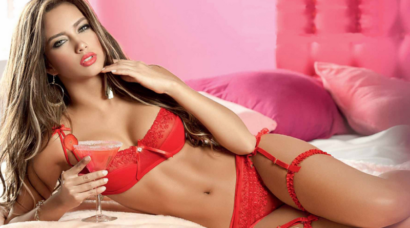 Qual è il capo must have di San Valentino?