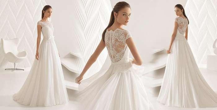 Spose di Primavera: una piccola guida nell' ardua scelta dell'abito
