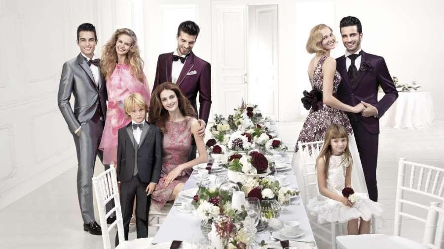 Il galateo del matrimonio per il look degli invitati