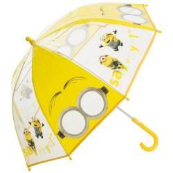 ombrello bambino giallo