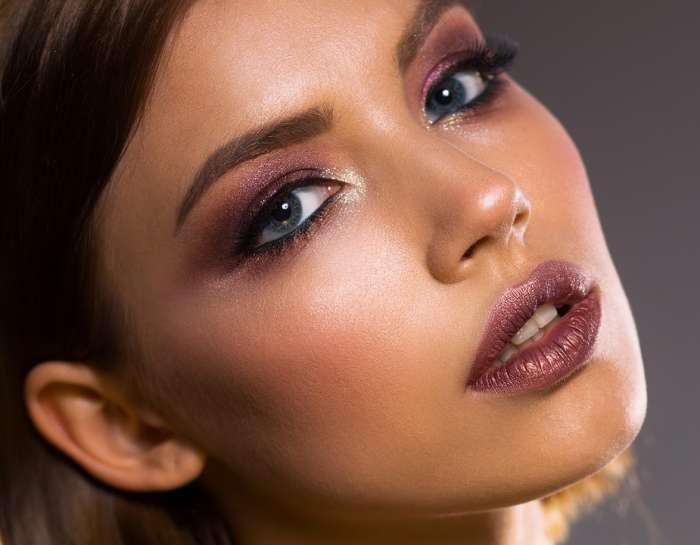 Il make-up serve ad esprimere il proprio io