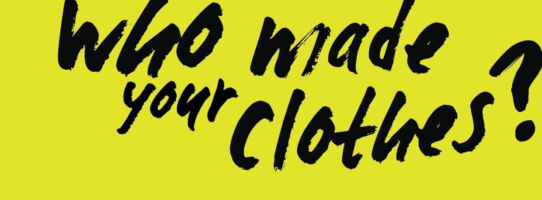 Sei consapevole dei vestiti che indossi?