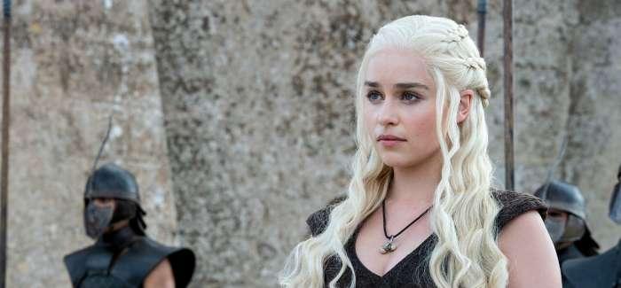 Emilia Clarke: dal trono di Spade al trono di Hollywood