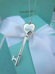 ciondolo Tiffany