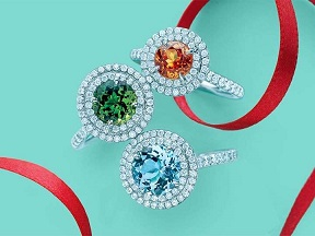 anelli Tiffany&Co