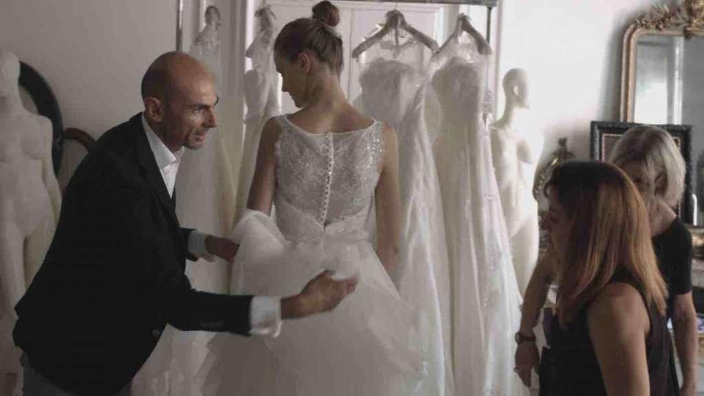 Enzo Miccio Diario di un Wedding Planner