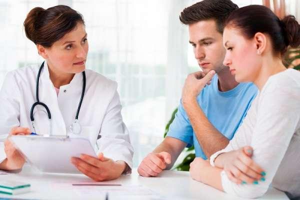 esami e controlli prima della gravidanza