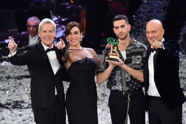 Sanremo 2019: la classifica finale ed i premi assegnati