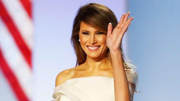 First Lady spendaccione